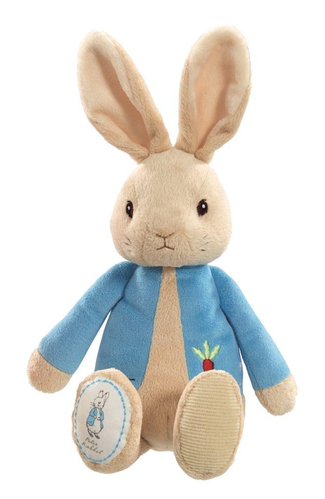first peter rabbit