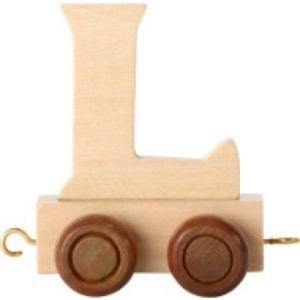 train letter L